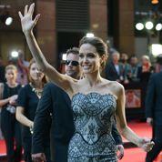 Angelina Jolie : «Je suis plus heureuse derrière la caméra»
