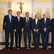 Nucléaire iranien : les négociations prolongées jusqu'en juin