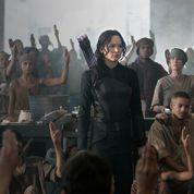 Box-Office US: Hunger Games 3 ,meilleur démarrage de l'année