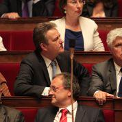 Las, l'ancien ministre Philippe Martin ferme son compte Twitter