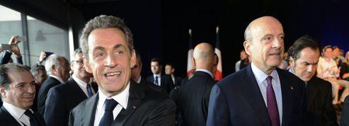 Juppé-Sarkozy : plusieurs fois rivaux, jamais ennemis jusqu'ici