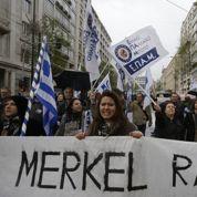 En Grèce, les risques d'une crise sociale majeure