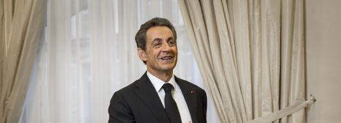 Nicolas Sarkozy : «Je veux réconcilier la droite avec elle-même»