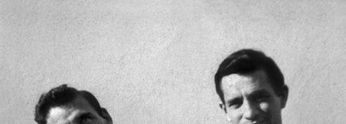 La lettre qui a inspiré Sur la route à Kerouac retrouvée 60 ans après