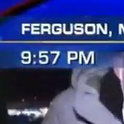 Emeutes à Ferguson : des journalistes malmenés par des manifestants en direct