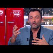 Exil fiscal d'Arthur : accrochage sur le plateau de France 5