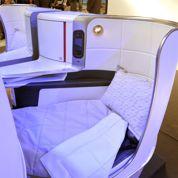Zodiac Aerospace investit dans l'avion du futur