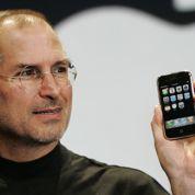 Steve Jobs: Universal reprend le biopic