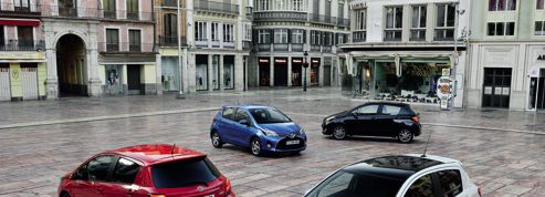 La Toyota Yaris est la voiture la plus fabriquée en France