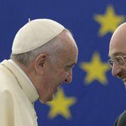 Le Pape François ressuscite l'âme de l'Europe