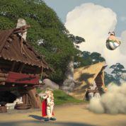 Astérix, le pari fou du groupe M6 dans l'animation française