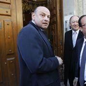 En conseil des ministres, Hollande confond Vidalies et Le Guen