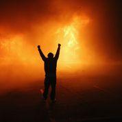Ferguson: nuit de colère aux États-Unis