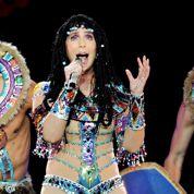 Cher, malade, annule plus de vingt concerts