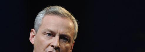 UMP : la campagne de Bruno Le Maire plebiscitée par les Français