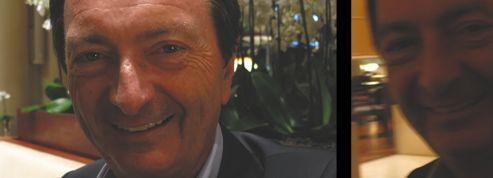 Un dernier verre avec Michel-Édouard Leclerc