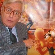 Astérix, le Domaine des dieux :irréductible Roger Carel