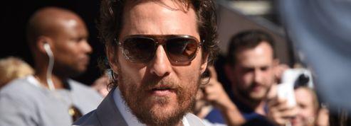 Matthew McConaughey dans une adaptation du Fléau de Stephen King