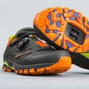 Des chaussures chinoises pour Michelin