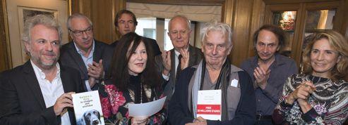 Le Goncourt des animaux décerné à Gilles Lapouge