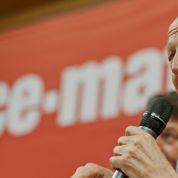 La vraie-fausse lettre de soutien de Martine Aubry à Jean-Luc Bennahmias