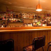 Pasdeloup, un bar à cocktails et à manger