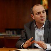 Berger sur Lepaon : «Moi, je ne suis pas beaucoup au bureau»