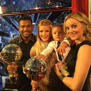 Alfonso Ribeiro remporte Dancing with the stars