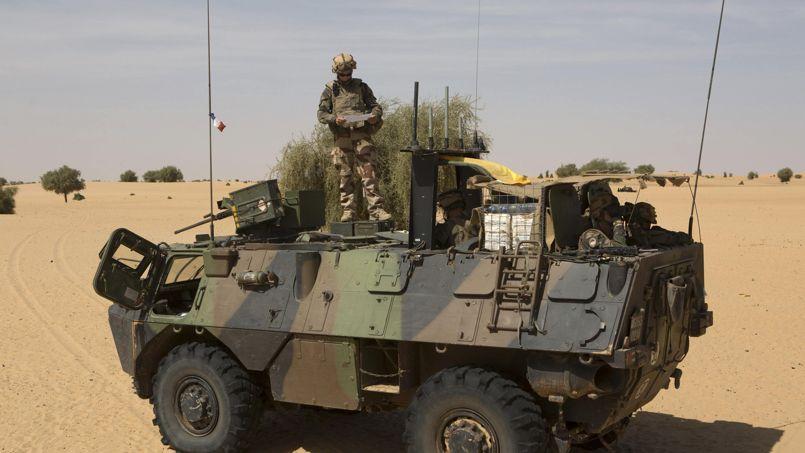 Un sérum de vie pour sauver les soldats blessés au combat