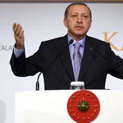 Ce que révèlent les déclarations machistes du président Erdogan