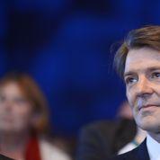 François Baroin devient le premier maire de France