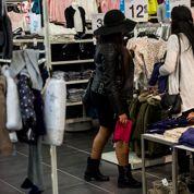 Les Français retrouvent l'envie d'aller dans les magasins