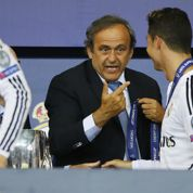 Platini ne veut ni Ronaldo ni Messi comme Ballon d'Or 2014