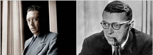 Lettre de Camus inédite: «Mon cher Sartre…».
