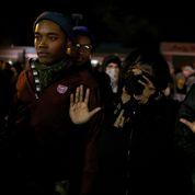 «J'ai la conscience tranquille», affirme le policier qui a abattu Michael Brown