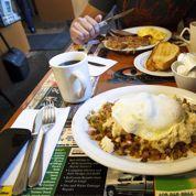 Les calories vont s'afficher sur les cartes des restaurants américains