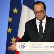 Hollande: «Le Burkina doit servir de leçon aux présidents»
