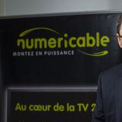 Éric Denoyer: «SFR-Numericable veut dépasser Orange»