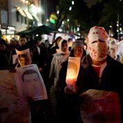 Le scandale des étudiants disparus déstabilise la gauche mexicaine