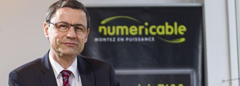 Les ambitions du nouveau numérodeux des télécoms en France