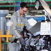 Renault transforme son usine de Douai pour l'Espace