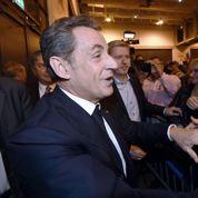 Nicolas Sarkozy propose de créer le «parti de l'espérance»