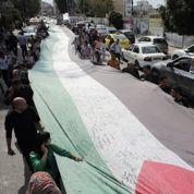 État palestinien : Israël dénonce des initiatives «inutiles et dangereuses»
