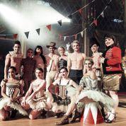 Love Circus: histoires de passions aux Folies Bergère