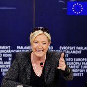 FN et Ukip unis contre Juncker