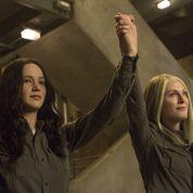 Hunger Games 3 :1,5 million d'entrées en première semaine