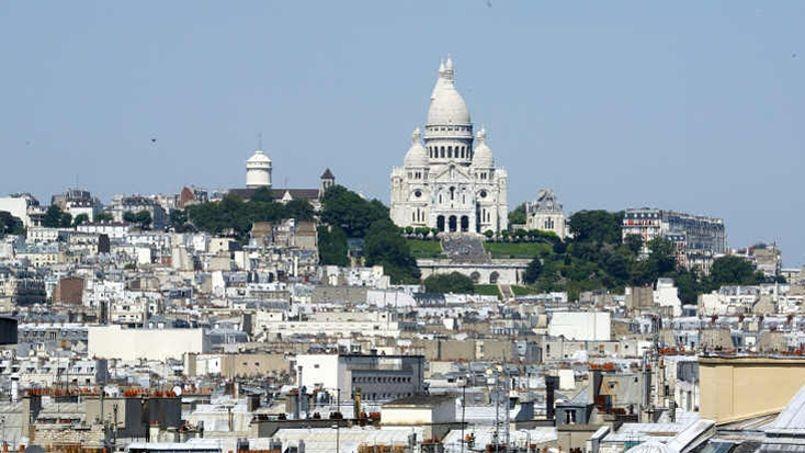 Paris attractive pour les étudiants, un peu moins pour les créateurs de start-up