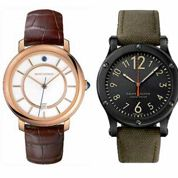 Horlogerie: un tourbillon d'actualités
