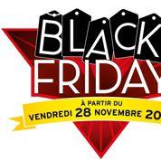 Le Black Friday s'invite dans les enseignes françaises