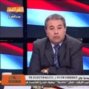 Un présentateur égyptien menace de pendre un des chefs du Hamas